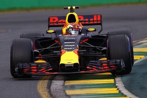 Max Verstappen hätte gerne V10-Motoren in der Formel 1 zurück