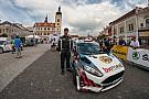 ERC Al Rally Rzeszow c'è il debutto dei fratelli Szeja