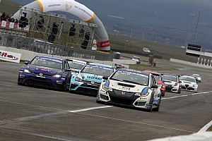 TCR News Video: TCR-Auftakt 2017 in Rustavi in Georgien