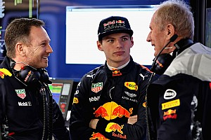 Fórmula 1 Noticias Marko: