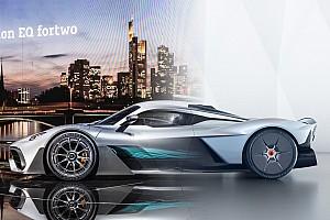 Auto Actualités Le match : Mercedes-AMG Project One vs Aston Martin Valkyrie