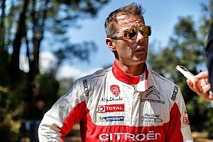 WRC Breaking news Loeb akan ikuti tiga ronde WRC 2018 bersama Citroen