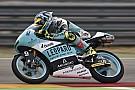 Moto3 Mir ganó en Aragón y quedó a las puertas del título en Moto3