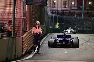 Vasseur: Ericsson podyum için yarışmak istiyorsa başka takıma gitmeli