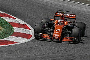 F1 Artículo especial La columna de Vandoorne: McLaren tenía ritmo para el top 10 por primera vez