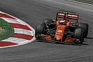 Vandoorne column: McLaren had top 10 pace for first time