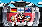 Vídeo: el GP de Austria 2017 de F1, por MiniDrivers