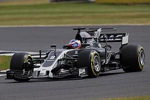 Formel 1 News Formel 1 2018: Teamboss gibt Fahrer für Haas F1 bekannt