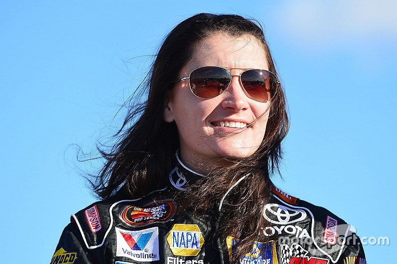 Forbes names NASCAR Next driver to its