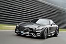 Mercedes voorziet nieuwe AMG GT C Coupé van V8 met 558 pk