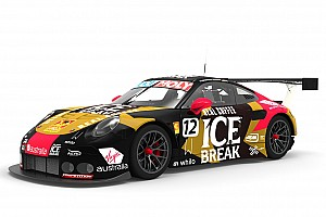 Endurance Breaking news Competition Porsche Bathurst livery revealed
