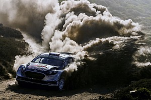 WRC Son dakika Ogier: Her puanın önemi büyük