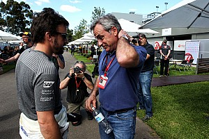 IndyCar Noticias de última hora Sainz: