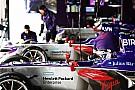 Formula E La FIA chiarisce la regola sul cambio della vettura
