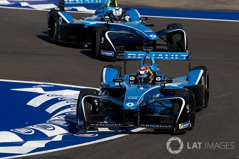What's gone wrong at Formula E's benchmark team?