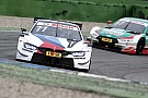 DTM-Test Hockenheim 2018: Ergebnis, 1. Tag