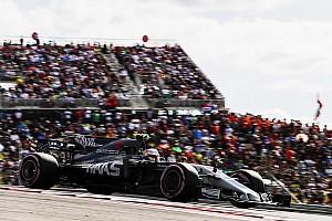 Formula 1 Breaking news Magnussen handed grid penalty for blocking Perez