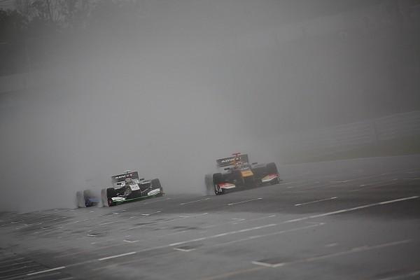Super Formula Actualités Pourquoi la finale de la Super Formula n'a pas été reprogrammée