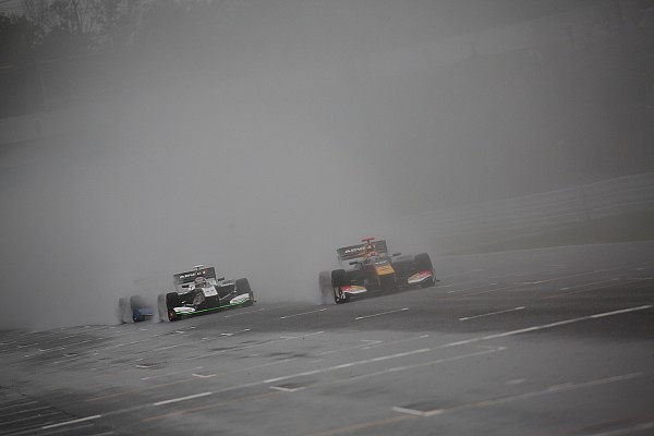 Super Formula В Суперформуле объяснили, почему не перенесли финал сезона