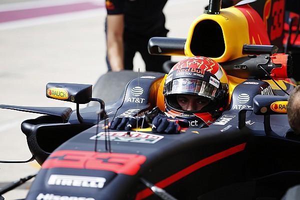 F1 Noticias de última hora Los Verstappen y Lauda atacan duramente a la FIA tras la sanción de Austin