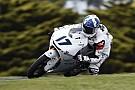 Moto3 La Dorna explique la mise entre parenthèses du British Talent Team