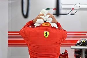 Formule 1 Réactions Räikkönen a manqué l'immanquable