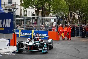 Formule E Actualités Faut-il agrandir le Circuit des Invalides à Paris?
