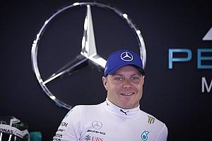 """Fórmula 1 Últimas notícias Bottas quer renovação de """"pelo menos dois anos"""" com Mercedes"""
