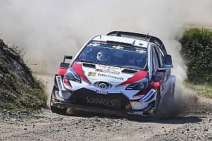 WRC Prova speciale Portogallo, PS18: Lappi torna davanti a Sordo. La stage a Latvala