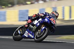 MotoGP News Crew-Chief von Vinales: