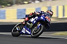 MotoGP Crew-Chief von Vinales: