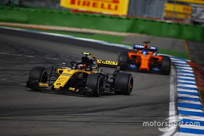 Renault, Abiteboul: