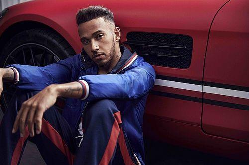 Fotos: las mil caras de Lewis Hamilton