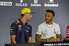 Formula 1 Hamilton: Ricciardo, Red Bull'u kendisinden soğutmamalı
