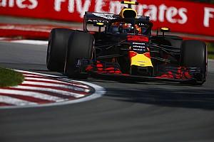 Formula 1 Breaking news Vettel surprised Red Bull chose hypersofts for race start