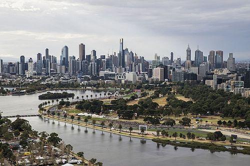 Avustralya GP organizatörü, 2022'de F1'e ev sahipliği yapacaklarından emin