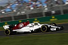 Новачок Ф1 Леклер недооцінив складність траси ГП Австралії