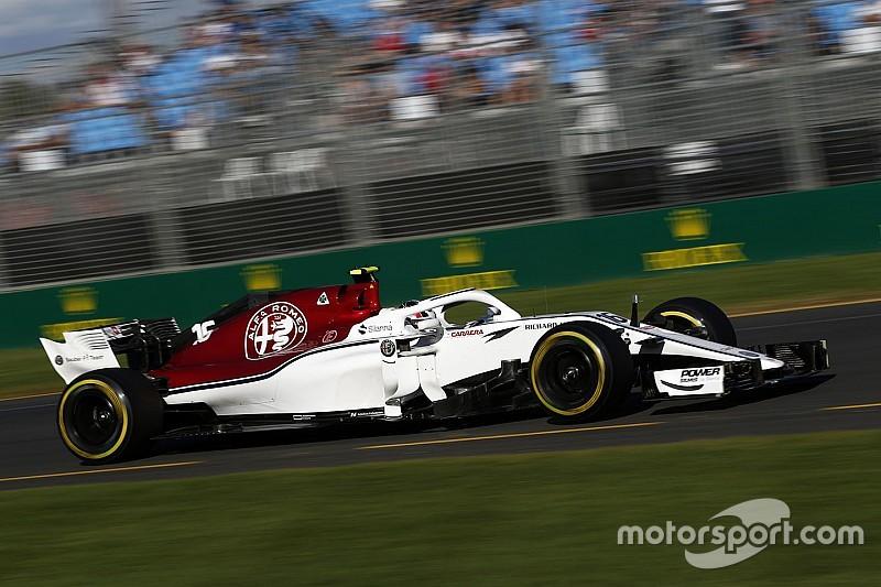 Alfa Romeo akan makin gencar dukung Sauber