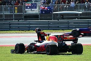 Formel 1 News Daniel Ricciardo: Keine Startplatzstrafe in Mexiko?
