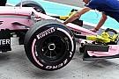 Формула 1 Команды Ф1 впервые получат шины HyperSoft в Монако