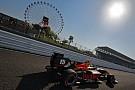F1 日本人F1デビューをホンダ熱望「日本のモータースポーツを盛り上げる」