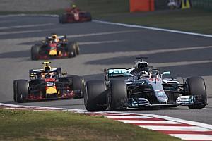 Formel 1 Reaktion Nächstes Duell mit Verstappen: Schickte Hamilton ihn von der Bahn?