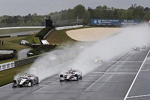 IndyCar News Korrektur: IndyCar-Start am Montag schon um 17:30 Uhr