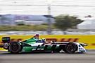 Формула E Пилот Audi Мюллер стал лучшим на тестах Формулы Е с рекордом трассы