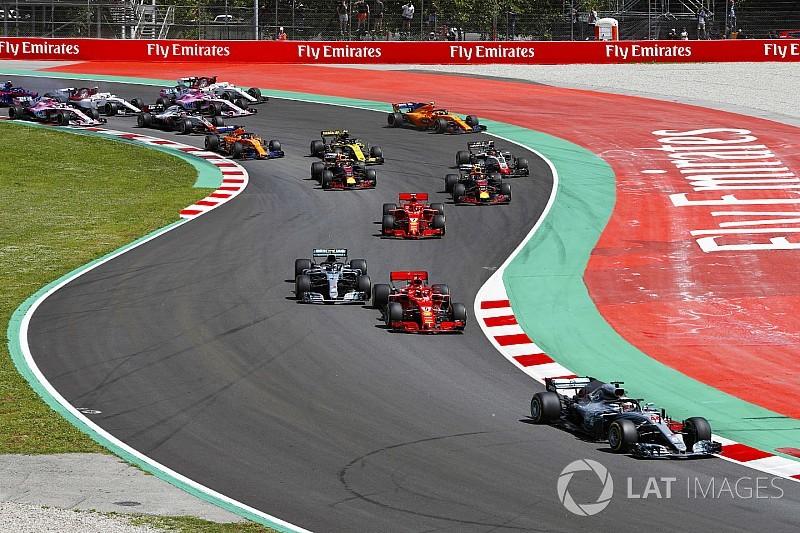 Jajj ne: Barcelonában felébredtünk a 2018-as F1-es álomból?!