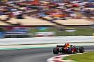 Mesmo rápido, Ricciardo relata dificuldade de guiar carro