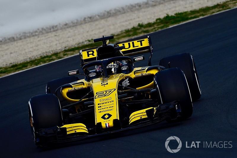 Renault, 2018 sezonuna 2016 ERS ünitesiyle mi başlayacak?