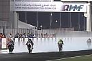 Pilotos da MotoGP acham possível correr com chuva no Catar