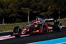 FIA F2 Tes Paul Ricard: Norris tercepat di hari kedua, Gelael P14