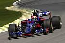 Formule 1 Gasly s'attend à une bataille